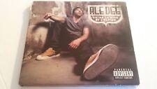 Ale Dee - Entre la mine et l'papier [PA] (CD, 2010, High Life Music)