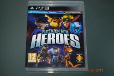 PlayStation Move Heroes PS3 Playstation 3