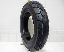 DURO RUBBER SCOOTER TIRE 3.50-10 (NEW) TUBELESS 51J HFC-291A-19 TAOTAO WOLF