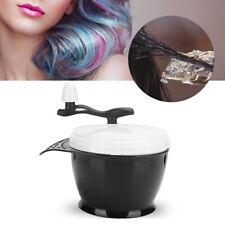 Hair Coloring Dyestuff Mixer Hand Blender Hair Dye Cream Mixing Bowl NEW
