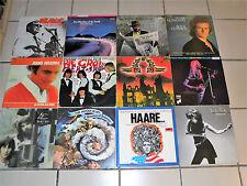 24 Vinyl LP - Sammlung - Pop, Rock, Black, usw. (A)