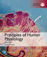 Principles of Human Physiology, Global Edition by Cindy L. Stanfield...