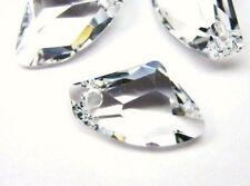Modeschmuck-Halsketten & -Anhänger aus Kristall