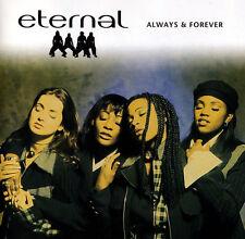 Eternal CD Always & Forever - Europe (EX/VG+)