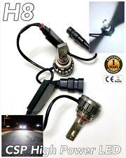 Fog Light H8 R6 CSP LED Bulb 36W X2 High Power 6000K Xenon White M1 M