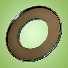 46mm to 77mm 46-77 46-77mm 46mm-77mm Stepping Step Up Lens Filter Ring Adapter