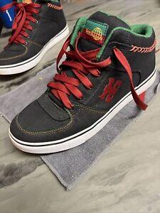 Ipath Rasta Sz13 Original Stash pocket Shoe! 🔥 Rare
