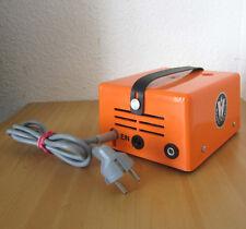 Vintage WENGER Kleininhalator Type KJ Inhalationsgerät KOMPRESSOR Inhaliergerät