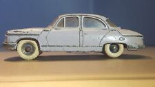French Dinky Toys Panhard PL 17 #547
