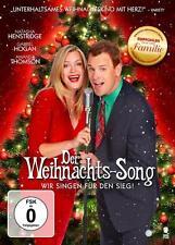 DVD - Der Weihnachts-Song - Wir singen für den Sieg! (2014) -- NEU & OVP