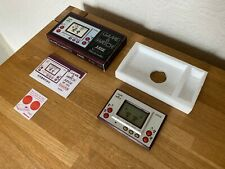 V. Rare Boxed Nintendo Game and & Watch Judge IP-80 Vintage 1980 LCD Game - Mint