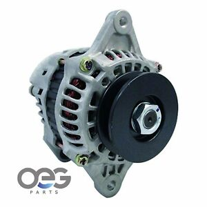 New Alternator For Case Ford Holland Tractor SBA18504-6320 AMT0122 12077