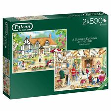 500 749 Pieces Jigsaw Puzzles for