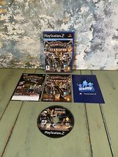 PlayStation 2 - RATCHET GLADIATOR - Game PS2 Sony PAL Complete VGC