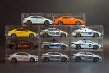 Majorette MINT Toyota Corolla Altis Cars Set of 11 [Loose packs]