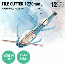 Sigma 127cm Tile Cutter with Max2 Handle ART3E4M