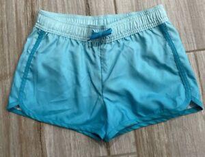 Gymboree Blue Swim Shorts