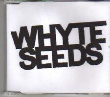(DE916) Whyte Seeds, Lost My Love - DJ CD