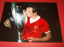 Alan Kennedy Liverpool FC signed photo EPS AFTAL