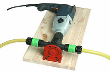 Water Fluid Oil Pump Drill Powered Smart Draining Watering Gardening Tool