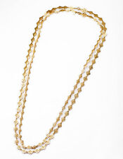 Style Fashion Devon Layering Stella Pendant Gold Steel Pendant Dot Necklace