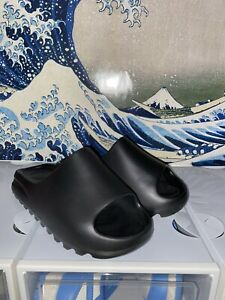 Adidas Yeezy Slide Black Size US 8.5