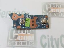 Sony Vaio EE Series PCG-61611L VPCEE31FX Power Button Board  DANE7TB16E0
