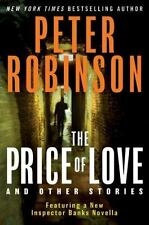 NEW - The Price of Love and Other Stories by Robinson, Peter