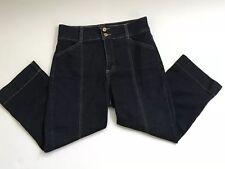 NYDJ Not Your Daughters Premium Denim Cropped Capri Jeans Size 2 - J711