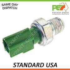 New *STANDARD USA* OilPressureSwitch For LAND ROVER DISCOVERY 3 SERIES3 448PN V8