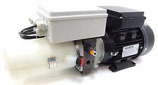 BUCHER Hydraulikpumpe Ölpumpe Schmierstoffpumpe 1~ 0,37kW 0,75cm³ 210bar 3040PSI