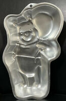 Wilton Disney Winnie The Pooh Bear with Balloon Cake Pan 2105-3100