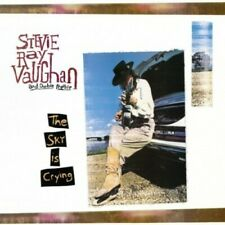 Stevie Ray Vaughan - Sky Is Crying [New Vinyl LP] 180 Gram, Holland - Import