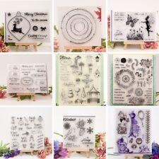 Craft Stamps For Sale Ebay