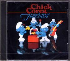 Chick COREA: FRIENDS Cappucino Children's Song Samba Sicily CD Joe FARRELL GOMEZ