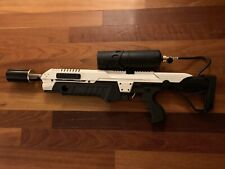 New Shopmade Boring Not-A-Flamethrower WHITE! FREE SHIPPING! LAST ONE!