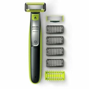 Philips QP2630/70 Norelco OneBlade Face and Body Trimmer - FREE SHIPPING