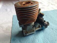 RB C6 21 bump start nitro engine buggy truggy 1/8 ofna mugen losi