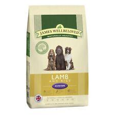 James Wellbeloved Senior Lamb & Rice 15kg Dry Dog Food