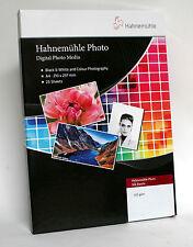 Hahnemuhle Photo Silk Baryta 310gsm A3+ 25 sheets