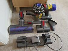 Dyson V8 ANIMAL EXTRA Handheld Vacuum Cleaner