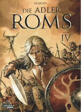 Las águilas de Roma 4, carlsen
