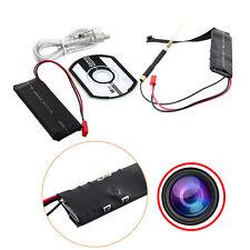 WiFi DV Recorder 1080P HD Spy DIY Module IP Camera Remote Monitor Nanny Cam DVR