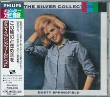 Dusty Springfield The Silver Collection Japan CD w/obi PHCA-6139
