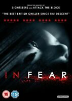 Nuovo IN Fear DVD (OPTD2543)
