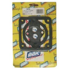Fuel Injection Throttle Body Mounting Gasket-VIN: R BBK Performance Parts 1572