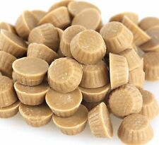 SweetGourmet Solid Peanut Butter Mini Cups, 1Lb FREE SHIPPING!
