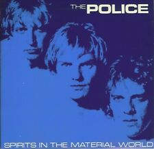 The Police 1981 Release Year Vinyl Records