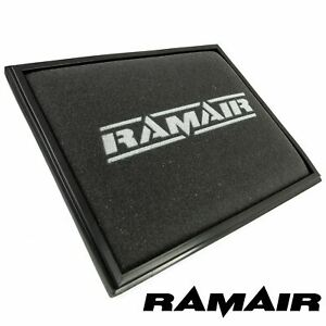 Ramair Foam Panel Air Filter for Audi VW B5 S4 RS4 BMW 530 535 540 730 740 840