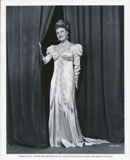 GINGER ROGERS Original Vintage 1946 MAGNIFICENT DOLL Universal Portrait Photo